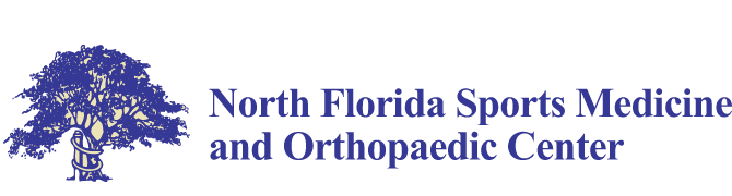North Florida Sports Medicine and Orthopaedic Center Logo